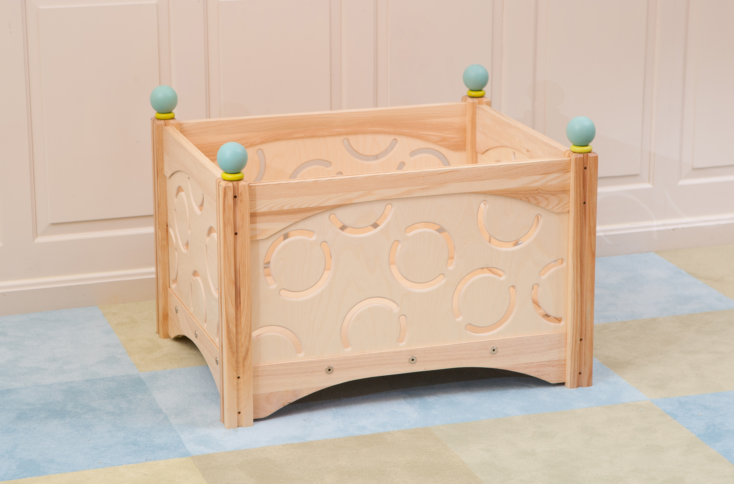 Free Wooden Toy Box Plans | AndyBrauer.com